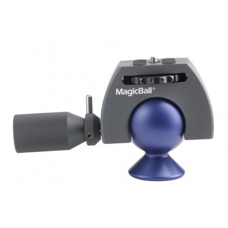 Rotule MagicBall avec charge de 10kgs