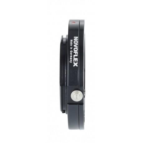Bague d'adaptation pour Objectif Leica M vers boitier Micro 4/3