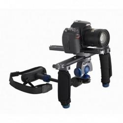 Support d'épaule pour reflexs Novoflex BlueBird