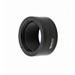 Bague d'adaptation pour objectif Olympus OM vers boitier Sony E