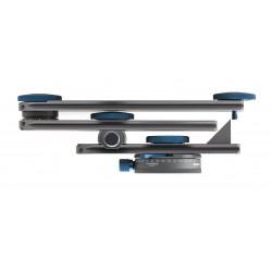 Tête panoramique sphérique VR System Slim