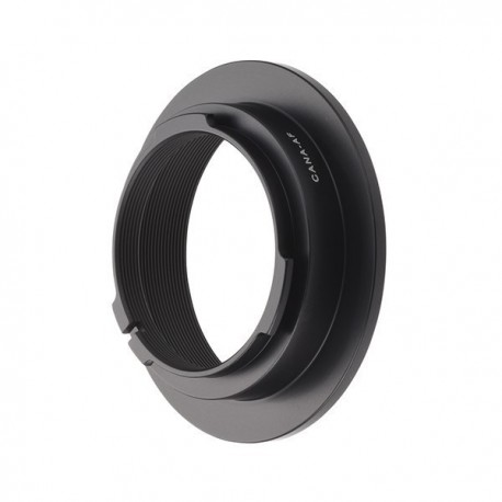 Bague d'adaptation pour boitier Canon EOS vers monture Novoflex A