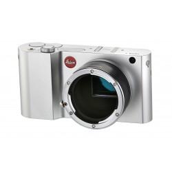 Adaptateur objectif Contax Yashica et boîtier Leica T