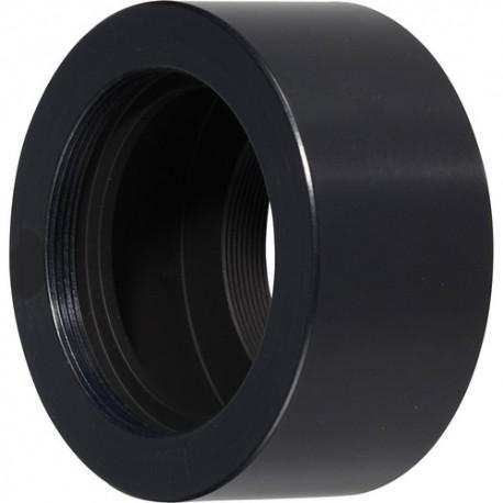 Adapter M 42 lenses to EOSM cameras