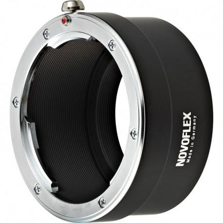Adapter Leica R lenses to EOSM cameras