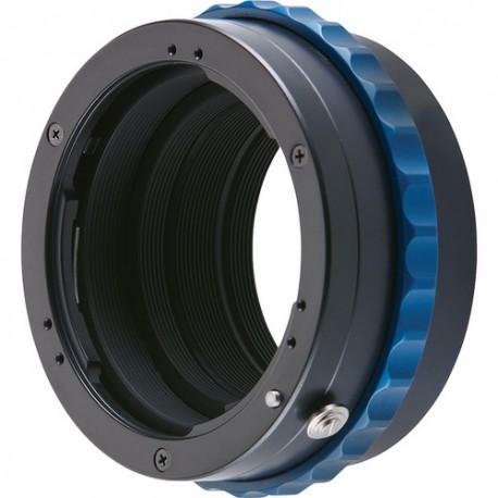 Adapter Pentax K Objektive to EOSM cameras