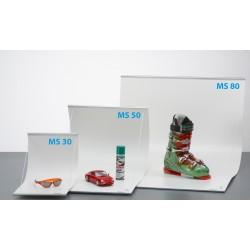 MagicStudio plaque blanche 60x30cm