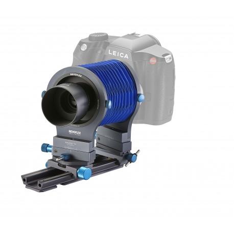 Kit sur-mesure Soufflet Macro pour Leica S