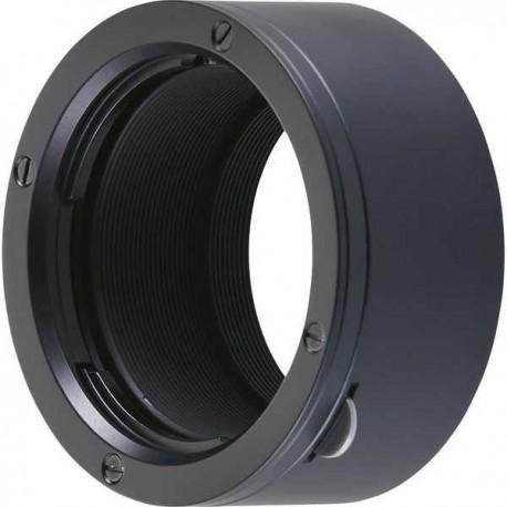 Bague d'adaptation objectifs Minolta MD et MC vers boitier Canon EOS M