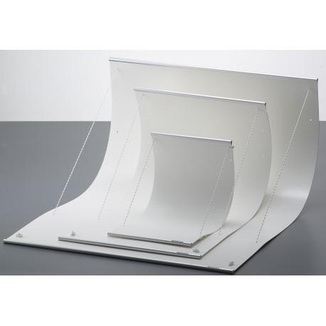 Panneau MagicStudio pour packshot d'objets de taille inf. à 22 x 22cm