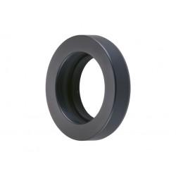 Bague d'adaptation monture à vis 39mm vers boîtier Canon EOS R