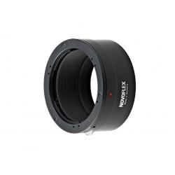 Bague d'adaptation Contax vers boîtier Canon EOS R