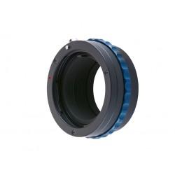 Bague d'adaptation Sony Alpha Minolta AF vers boîtier Nikon Z