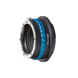 Adaptateur optique Nikon pour Hasselblad X