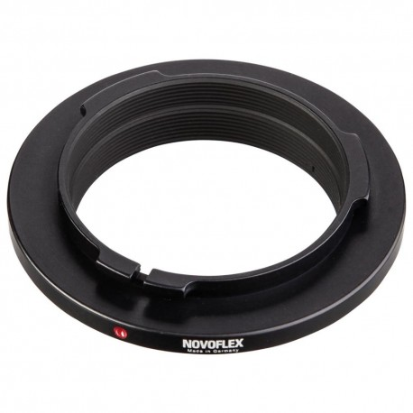 short Adapter Fuji X mount camera to NOVOFLEX A Mount