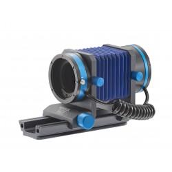 Soufflet automatique pour optique Canon EF