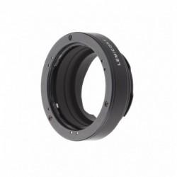 Bague d'adaptation pour objectif Contax Yashica vers boitier Leica M