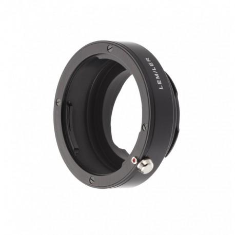Bague d'adaptation pour objectif Leica R vers boitier Leica M