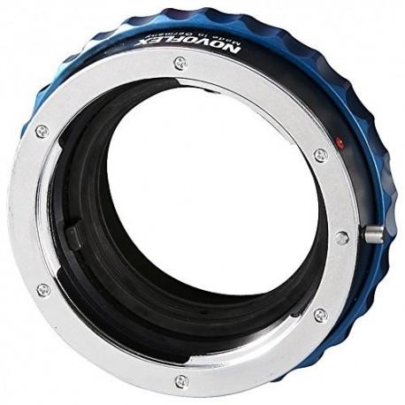 Bague d'adaptation pour optique Nikon vers boitier Leica M
