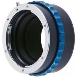Bague d'adaptation objectif Canon FD et boîtier Leica T