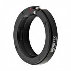 Novoflex LET/LEM Bague d'adaptation pour optiques Leica M vers boitier monture L