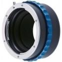 Bague d'adaptation objectif Sony Alpha Minolta AF pour boîtier Leica T